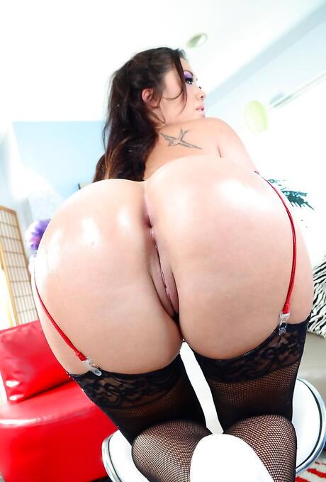 Big Ass Asian Pics