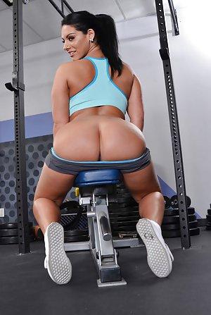 Sports Ass Pics