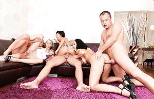 Big Ass Party Pics
